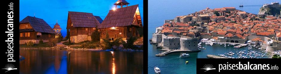 Viajar paises balcanes