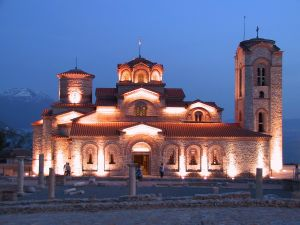 Iglesia de Macedonia