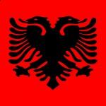 Escudo de Albania