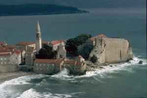 montenegro viajes