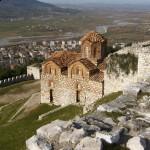 viajar a albania