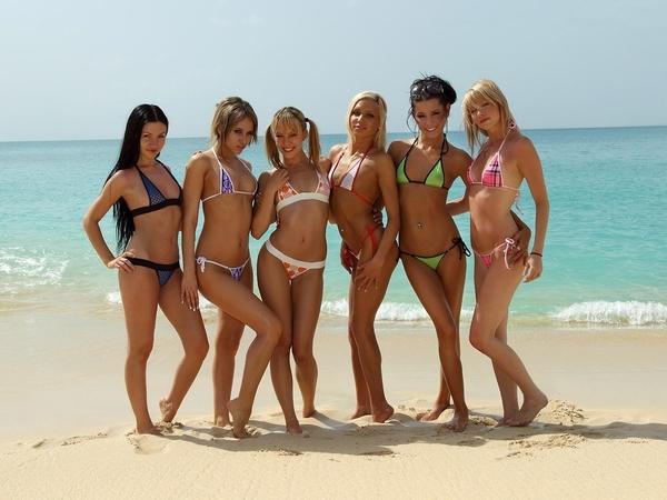 chicas de bulgaria