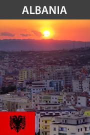 Albania - Introducción de Albania