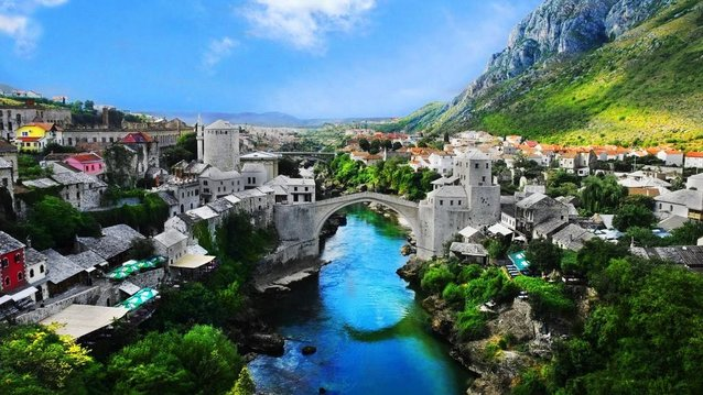 viajar balcanes