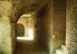 Albania Durres Anfiteatro Siglo I AC