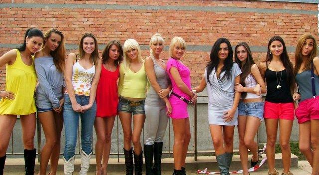 chicas moldavia