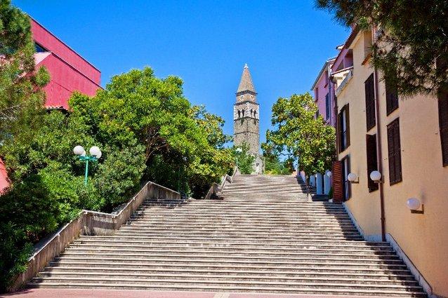 ciudad portoroz eslovenia