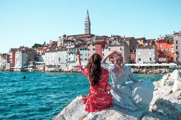 rovinj croacia