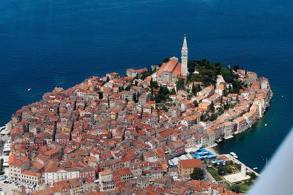 visitar rovinj croacia